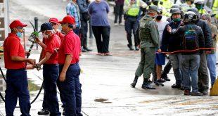 Periodista venezolana Carol Romero fue detenida por militares de Maduro