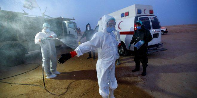 Cuestionan eficiencia de la OMS por su manejo de la pandemia
