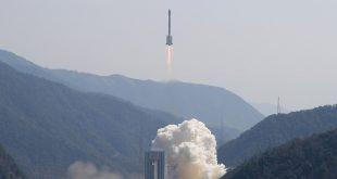 satélite chino BDS