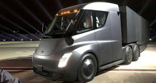 Tesla, Ford y VW se lanzan en la carrera de los vehículos eléctricos de carga