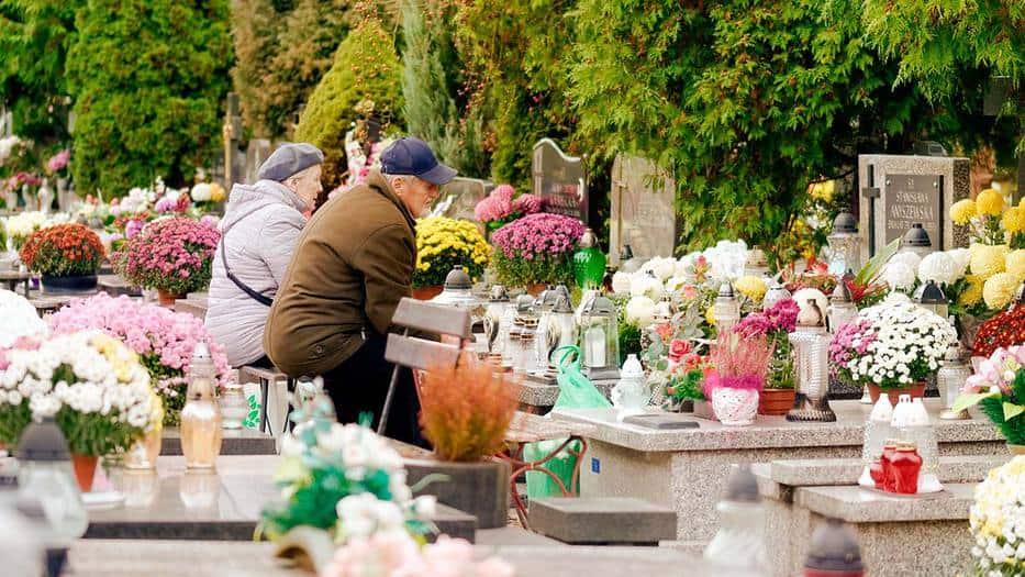 Tres de cada cuatro víctimas mortales del coronavirus son ancianos en residencias