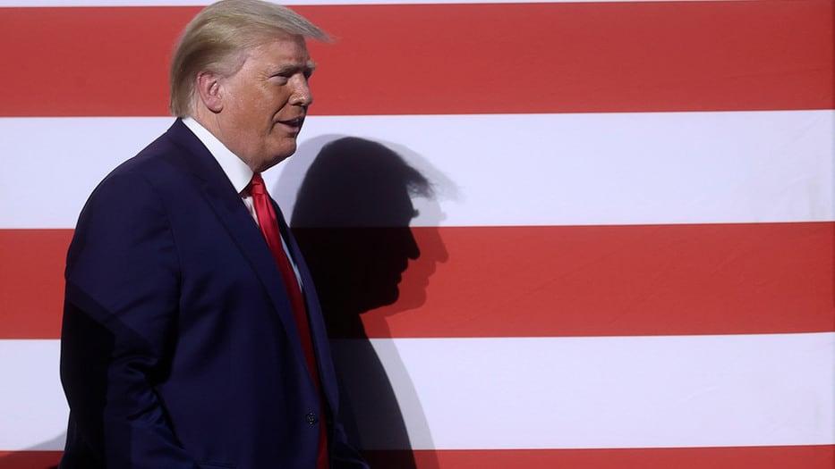 Trump sanciones CPI