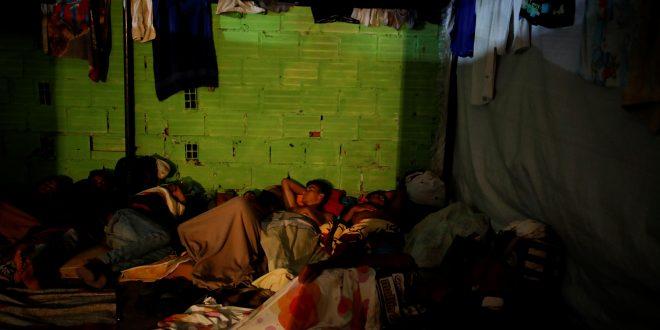 """Crisis humanitaria en Venezuela requiere respuesta """"a gran escala"""", dice Michelle Bachelet"""