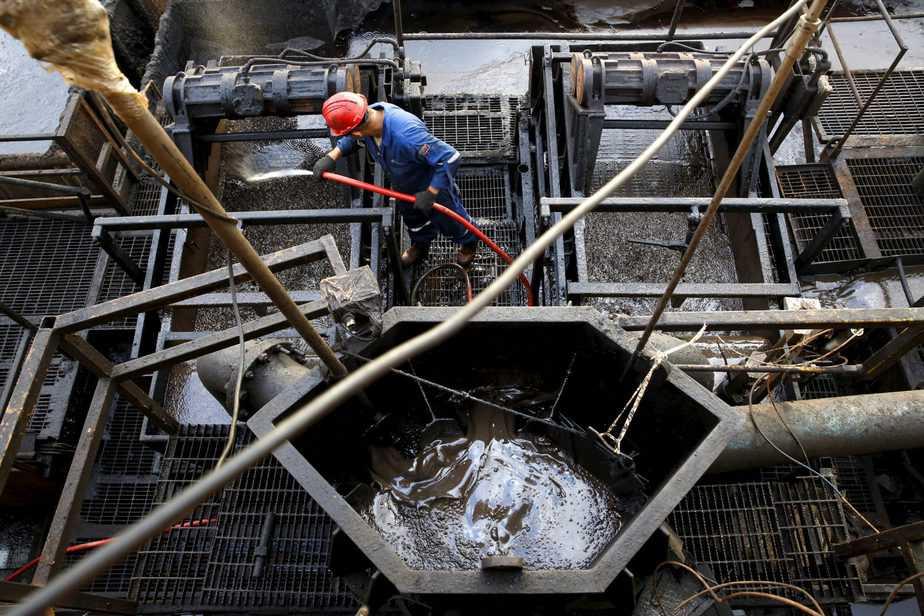 se acabó el petróleo