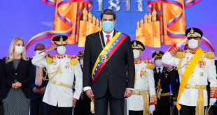 la dinastía de Nicolás Maduro