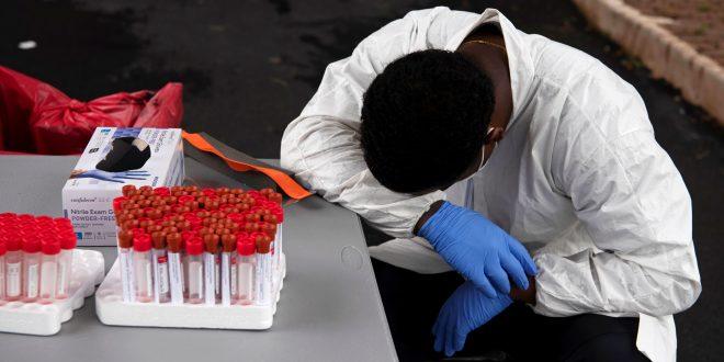 La COVID-19 sin frenos, aumentan los contagios en España y el mundo