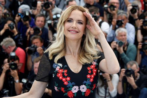 La actriz Kelly Preston perdió la batalla contra el cáncer de mama