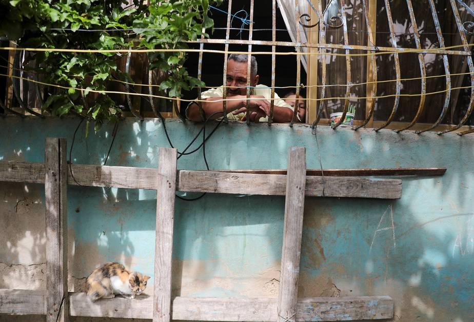Pobreza en Venezuela ya es comparable con Haití y países africanos / Foto REUTERS / Manaure Quintero