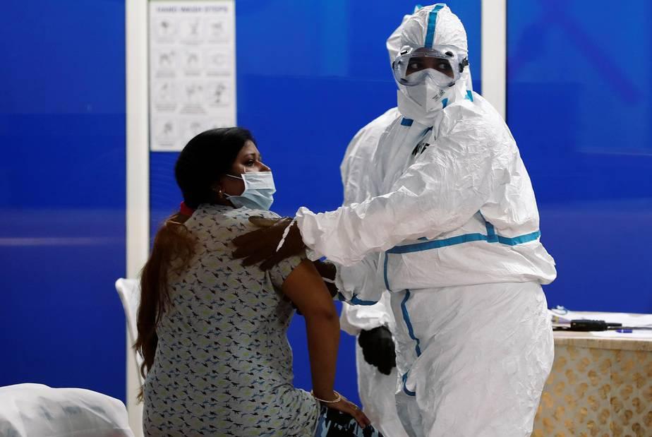 Cifra de decesos por la COVID-19 supera los 600.000 casos / Foto REUTERS / Adnan Abidi