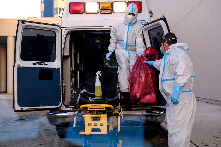 La COVID-19, la pandemia irreverente que mantiene al mundo contagiado / Foto REUTERS / Maria Alejandra Cardona