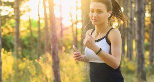 Actividad física apnea del sueño