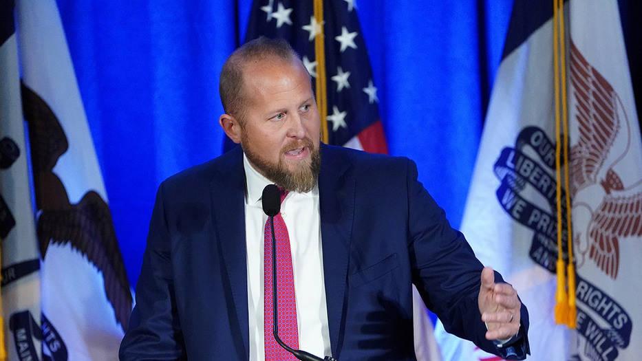 Trump jefe de campaña