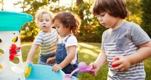 Unicef niños con plomo