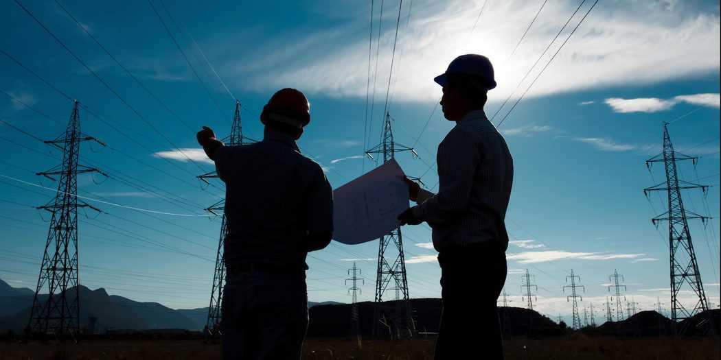 Con el paso del mundo analógico al mundo de la internet de las cosas (IoT) hay una gran cantidad de datos de sistemas energéticos disponibles / Envato