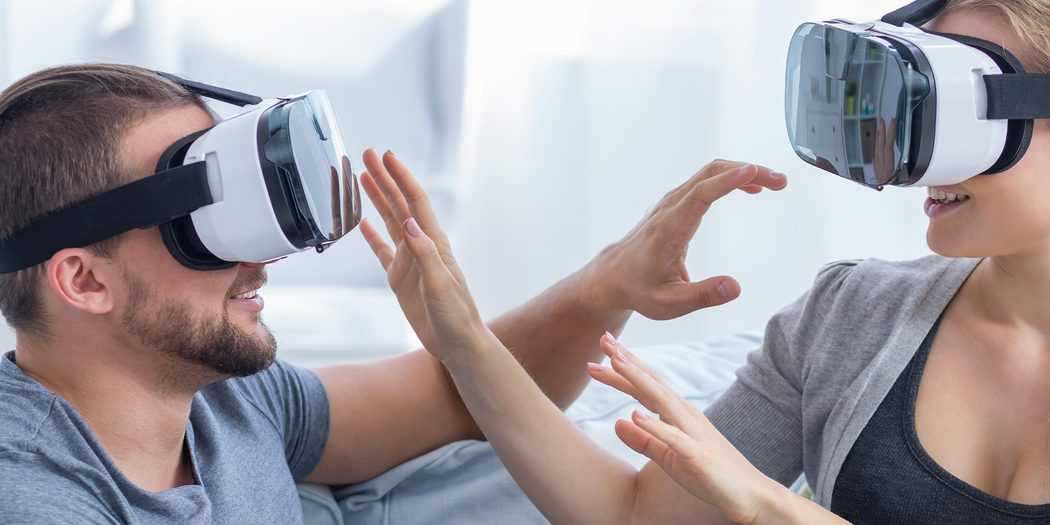 Los creadores del prototipo Neo-Noumena, un par de gafas de realidad virtual,  dicen que este sirve para que las personas puedan expresar, reconocer, entender y reaccionar mejor ante las emociones. / Envato