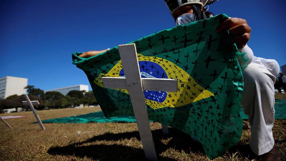 Defensores medio ambiente Latinoamérica