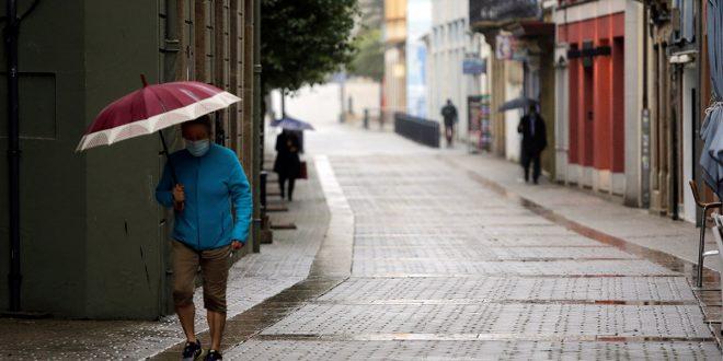 Vuelve el confinamiento puntual, brotes de la COVID-19 en Lleida y Lugo