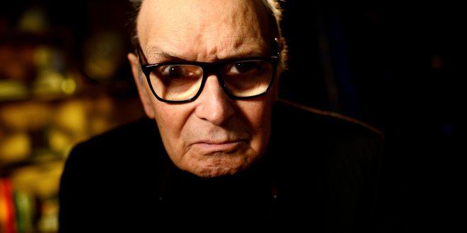 Ennio Morricone dejó un vasto legado musical