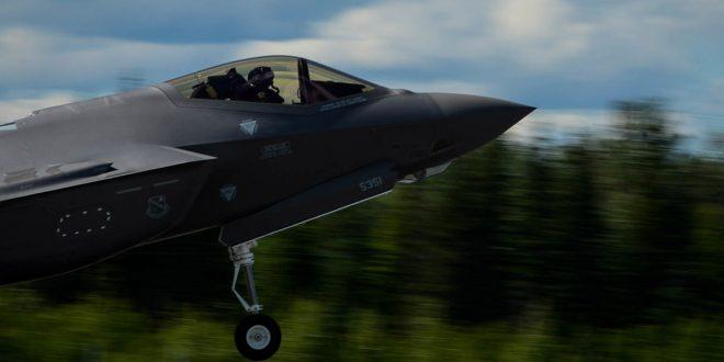 Japón comprará 105 aviones de ataque F-35 a EE UU