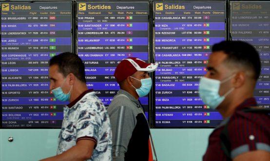Brotes España alarmas Europa