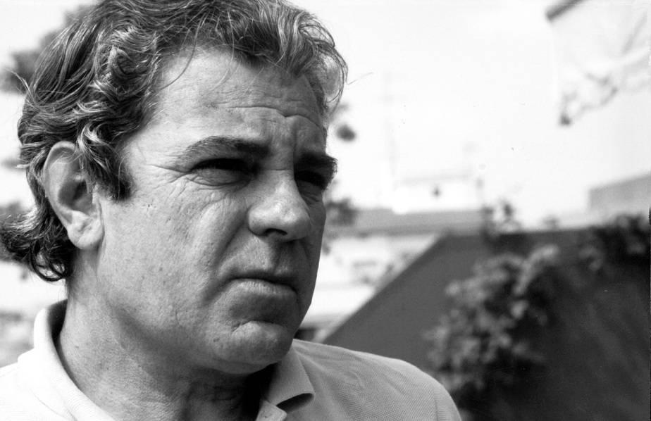 Falleció el escritor español Juan Marsé a los 87 años