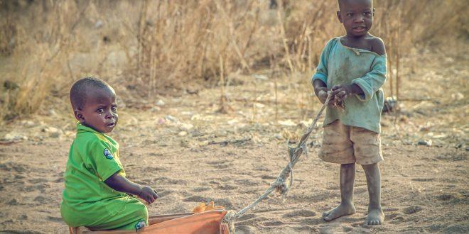 ONU hambre matará a niños