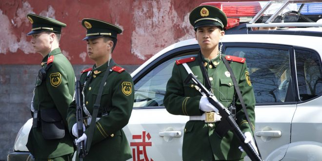 Preso disidente chino por criticar gestión de Xi Jinping en crisis por coronavirus