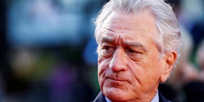 ¿El confinamiento arruinó la vida de Robert De Niro?
