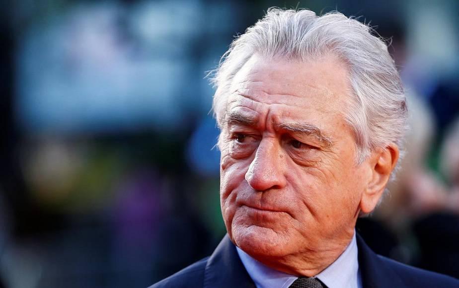 El confinamiento ¿arruina la vida de Robert De Niro? / Foto REUTERS / Henry Nicholls