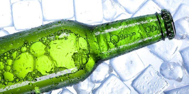 Enfriar cervezas