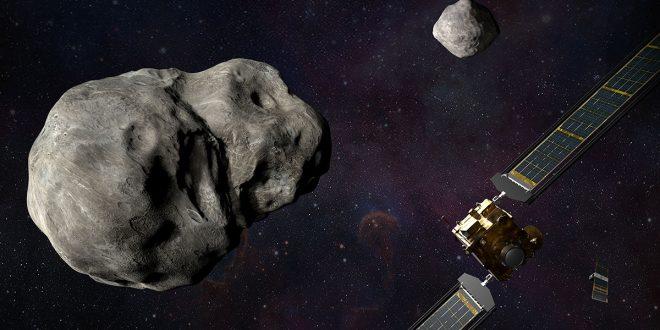 Dimorphos: Misión para desviar un asteroide pasa de la ficción a la realidad