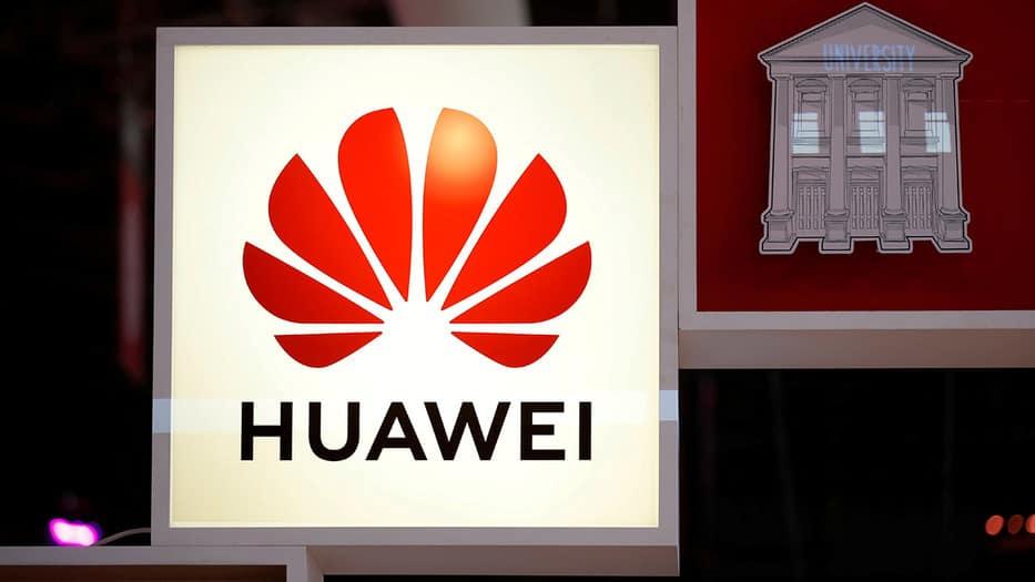 Francia 5G Huawei