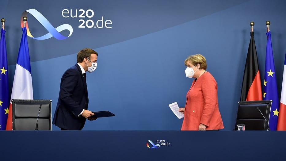 Fumata blanca en Bruselas
