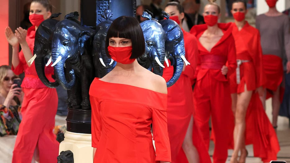 La Semana de la Moda de París será digital y experimental