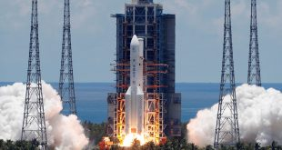 La Tierra les quedó pequeña: Estados Unidos y China llevan su disputa a Marte