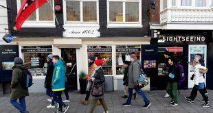 Los holandeses y su peculiar manera