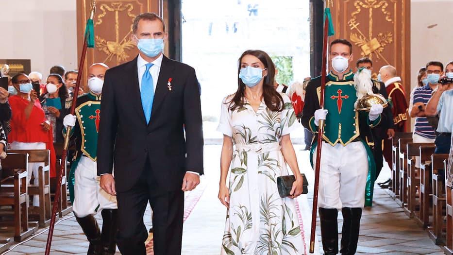 la lucha contra la pandemia