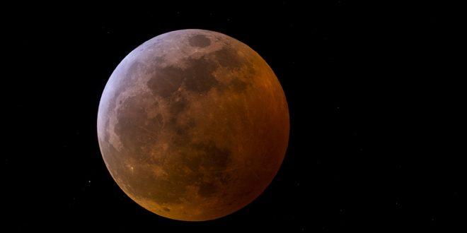 Luna de Trueno: El cosmos nos regala un nuevo eclipse este domingo