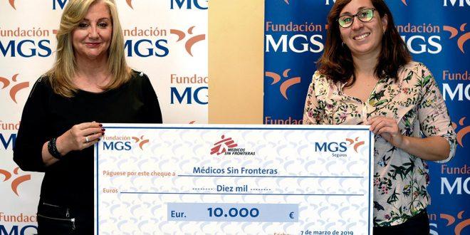 MGS Seguros: Compromiso, calidad y cercanía para ayudar a la sociedad
