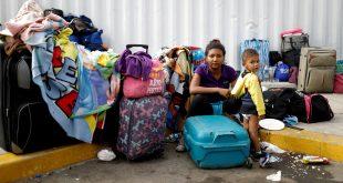 Migrantes venezolanos que regresan son segregados por el régimen de Maduro