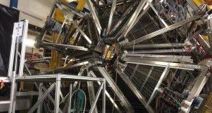 mundo cuántico en escalas mayores