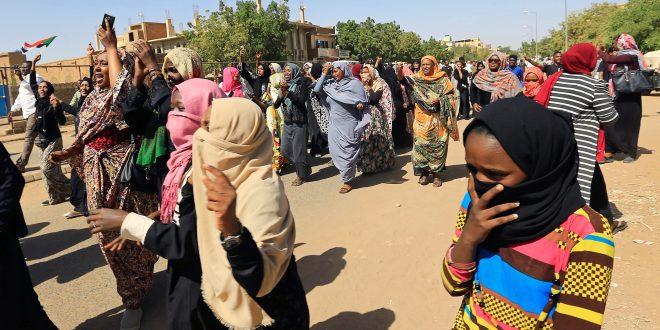 La mutilación genital femenina, un delito que castigarán con cárcel en Sudán
