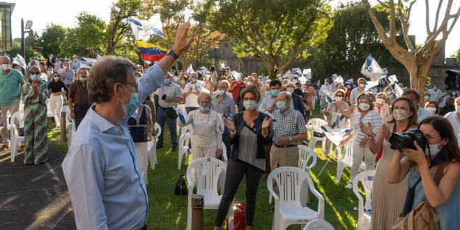 """Las izquierdas fueron desplazadas """"sin paliativos"""" en Galicia y el País Vasco"""