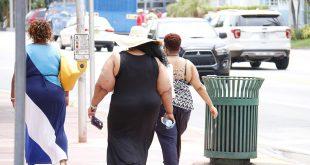 obesidad COVID-19