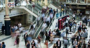 población mundial y economía