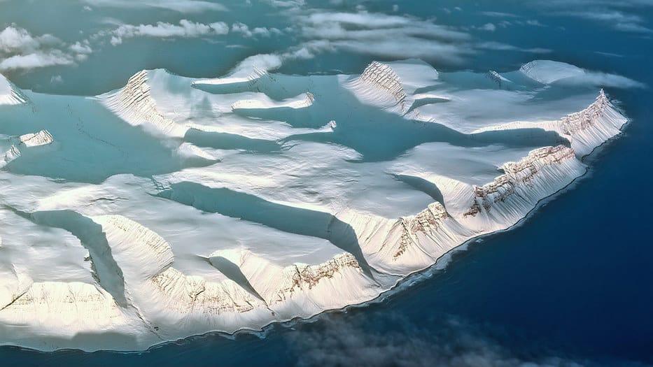 temperatura Ártico