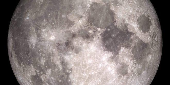 Investigación de la NASA muestra que la Luna es más metálica de lo que se creía