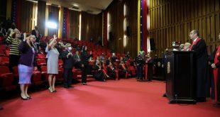 Venezuela al rojo vivo