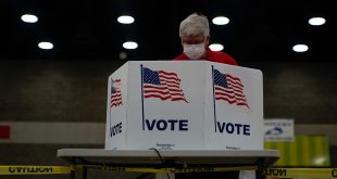 Violación a la seguridad de twitter mostró peligro latente para las elecciones en EE UU