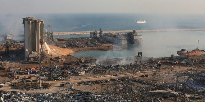 Explosión en Beirut, ¿negligencia o atentado?